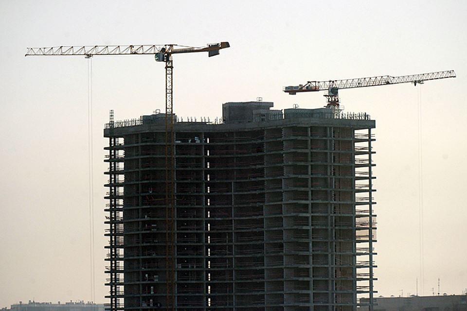 Татарстан стал лидером ПФО пообъемам введенного жилья