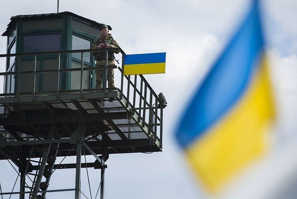 ВГоспогранслужбе Украины пожаловались нанедофинансирование «Стены»