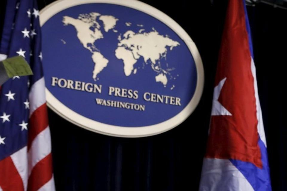 ВГосдепе назвали вероятные области сотрудничества РФ иСША