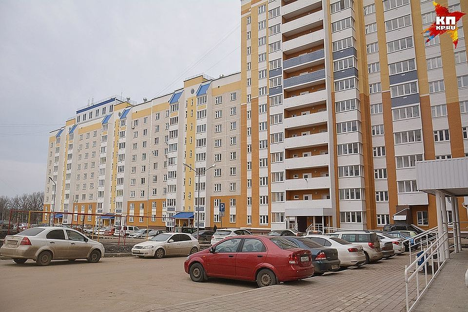 Две трети граждан России  хотят жить вчастных домах— Опрос
