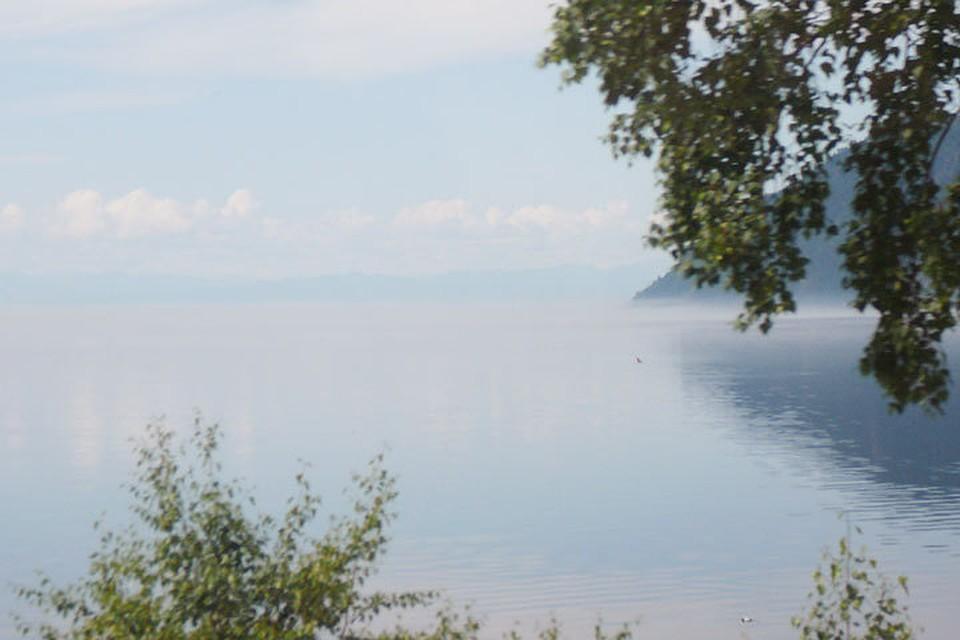 Англичанин сорвался с обрыва на берегу Байкала и разбился насмерть