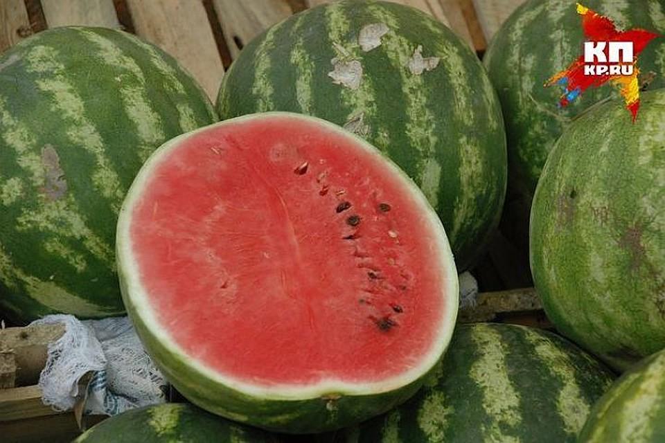 Россельхознадзор забраковал 70 тонн фруктов иовощей изКыргызстана иКазахстана