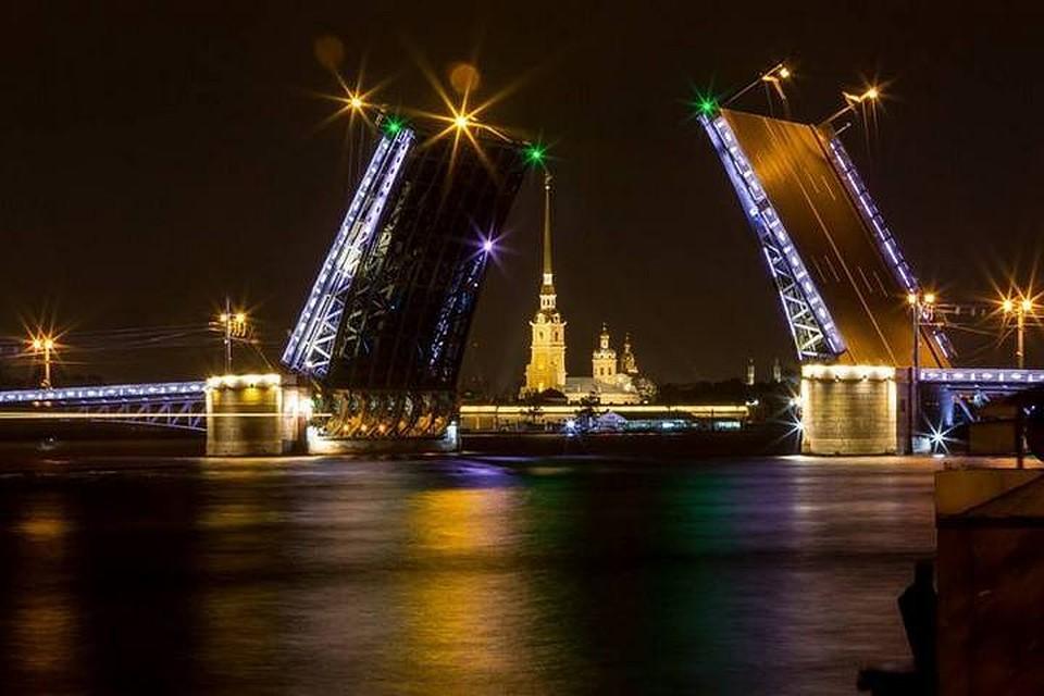 «Мостотрест» запустил мобильное приложение оразводке мостов вПетербурге