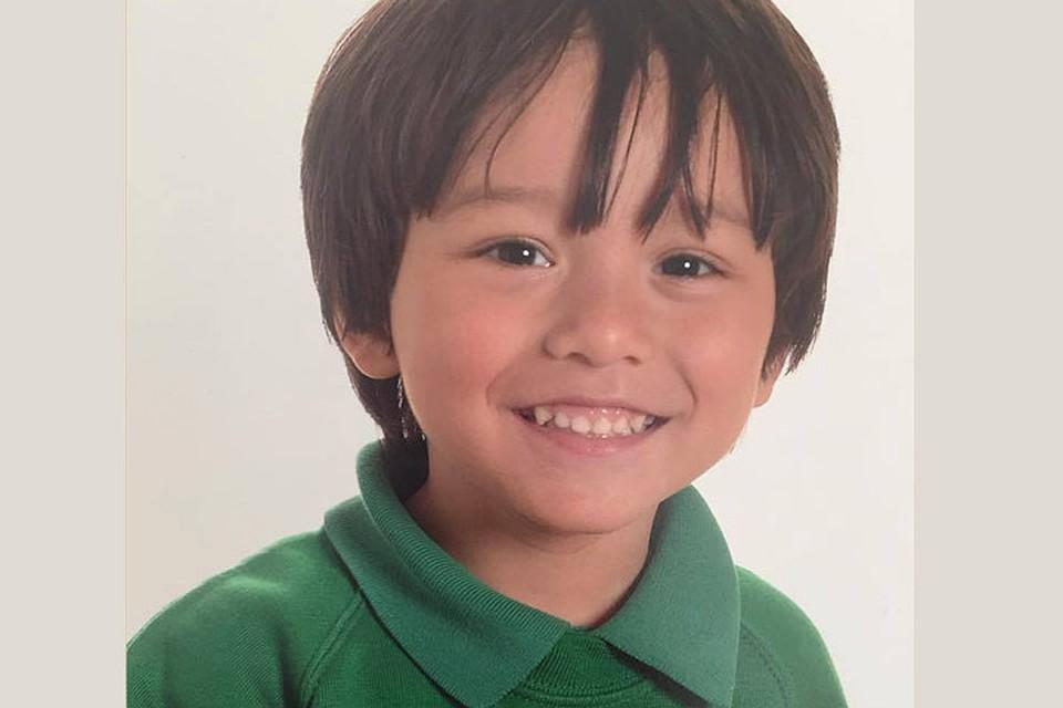 Пропавший ребенок  изАвстралии стал жертвой теракта вБарселоне