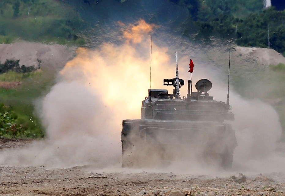 Военный бюджет Японии вполне может стать рекордным