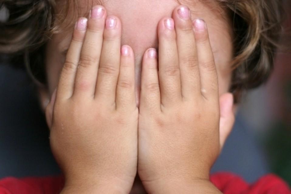 Под Тулой четверо детей пытали 5-летнюю девочку