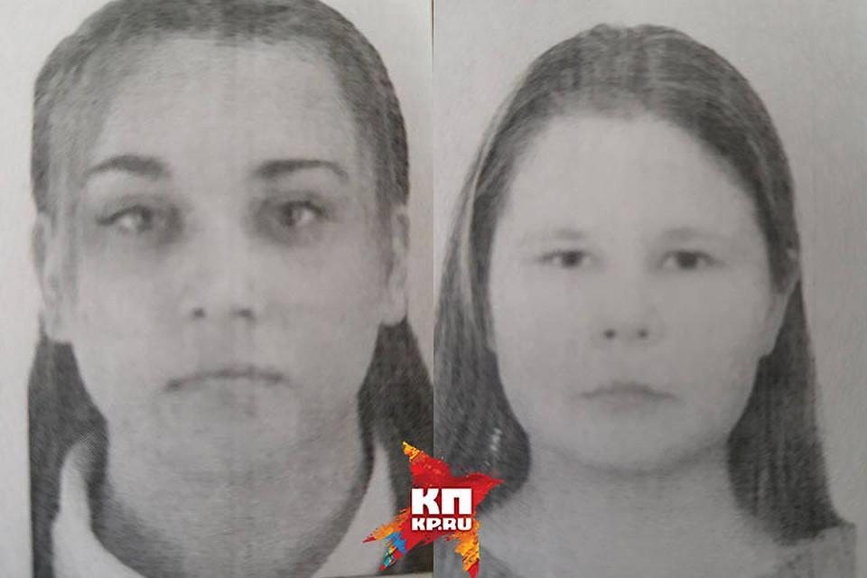 Появились новые детали опропавших девочках вНижнем Новгороде