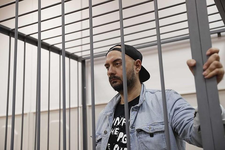 Владимир Мединский назвал арест Серебренникова «очень грустной ситуацией»
