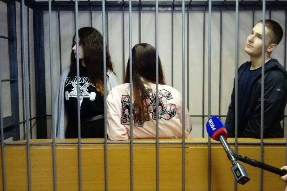 Живодерок изХабаровска приговорили неменее чем к3 годам тюрьмы