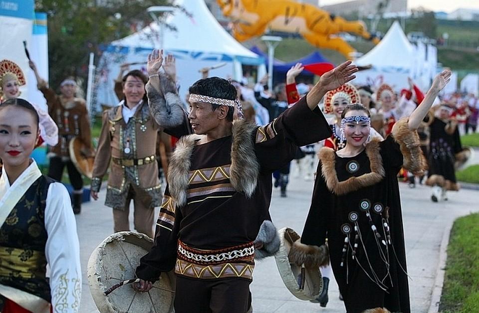 Воронежская область заняла 2 место вТОП-10 самых событийных регионов сентября