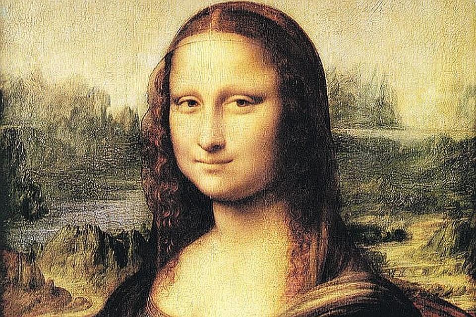 Учёные Оксфорда вскрыли неудобную правду обистинной природе улыбки Моны Лизы