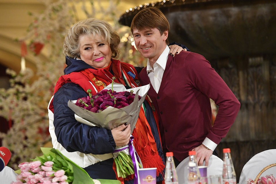 Тарасова обвинила Григория Родченкова впоявлении допинговых сложностей в РФ