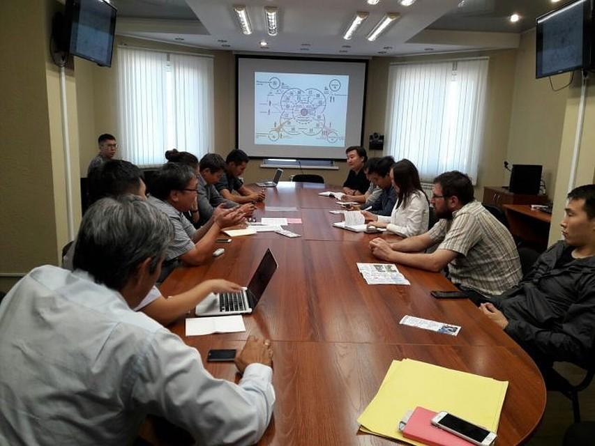 ВСевастополе насоздание детского технопарка истратят 79 млн. руб.