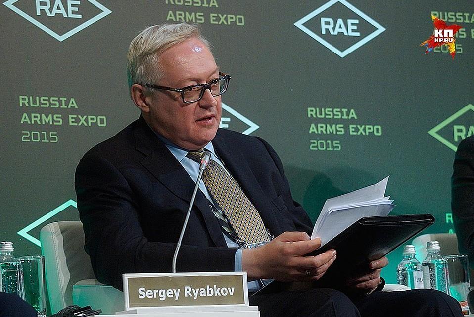Москва может ответить наамериканскую ПРО вЮжной Корее