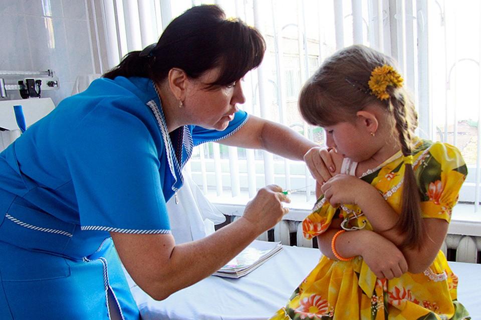 ВЮЗАО начали работать 3 пункта мобильной вакцинации отгриппа