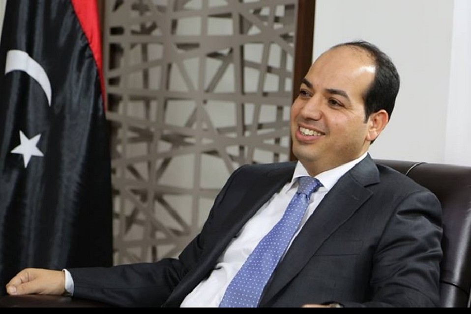 Вице-премьер Ливии начнет визит в Российскую Федерацию спереговоров сКадыровым