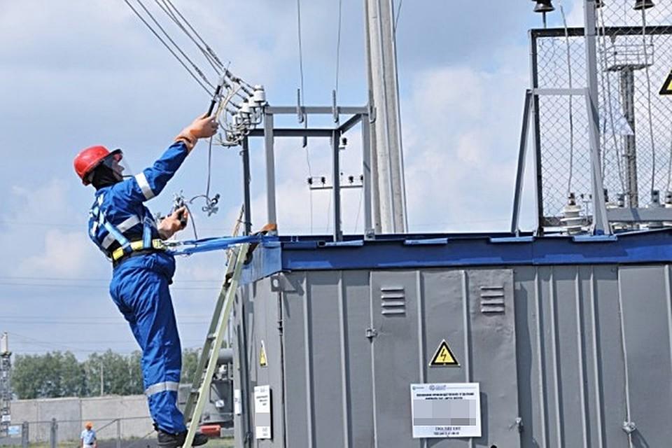 Наэлектроподстанции вНовороссийске два электрика получили 100% ожоги