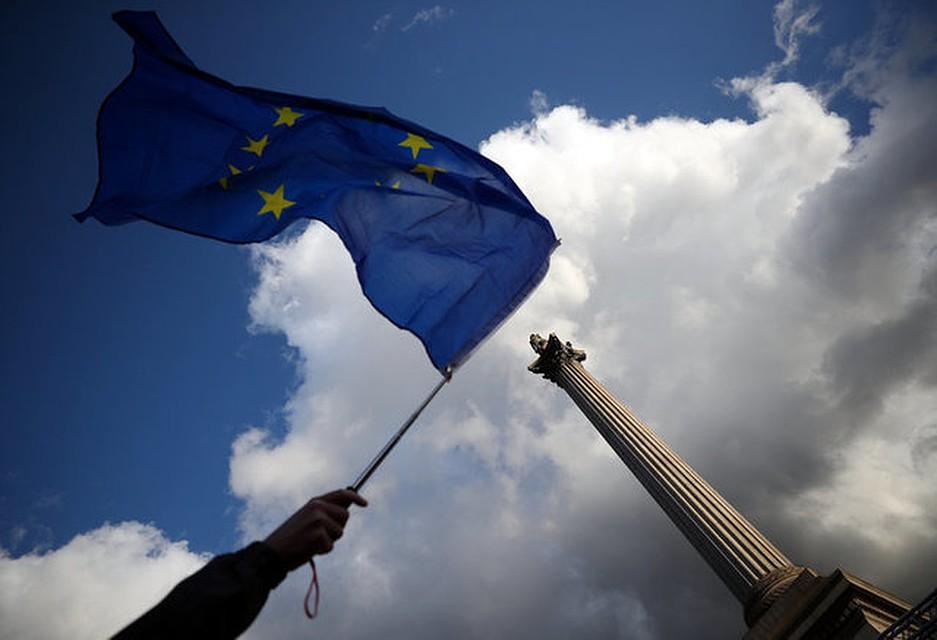 ЕСпродлит санкции против лиц из РФ иУкраины