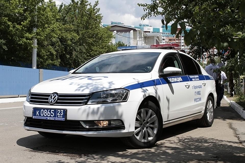 ВБрюховецком районе мужчина угнал автомобиль уработодателя