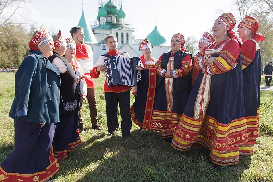 Владимирские реконструкторы примут участие впраздновании годовщины Куликовской битвы