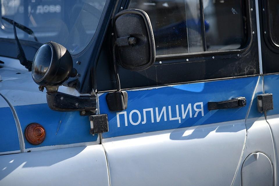 Четверо иностранцев напали насемейную пару вцентре Новосибирска