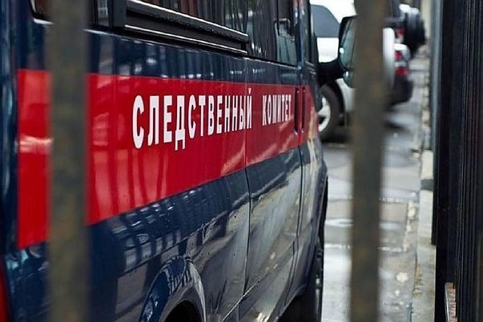 ВКраснодаре натерритории авиационного училища отыскали ведро состанками женщины