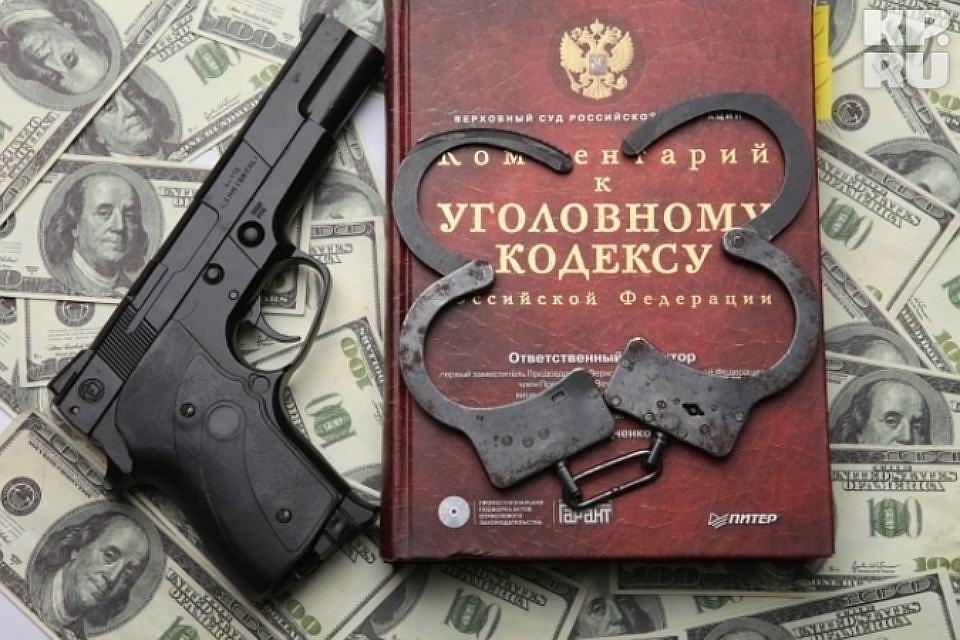 ВКраснодаре направлено всуд дело озабетонированном вбочке трупе