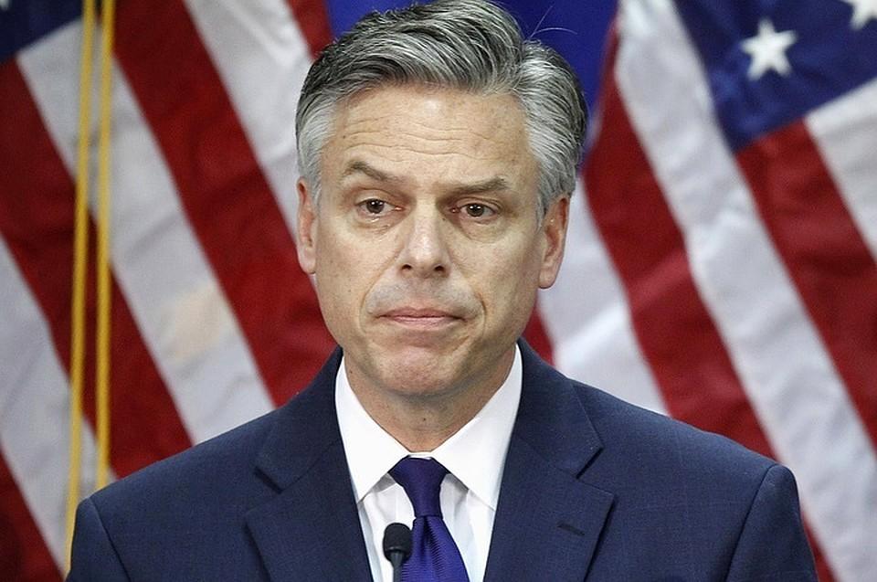 Кандидат впослы США призвал Вашингтон работать сРоссией