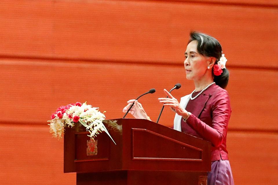 Власти Мьянмы готовы принять беженцев-рохинджа обратно