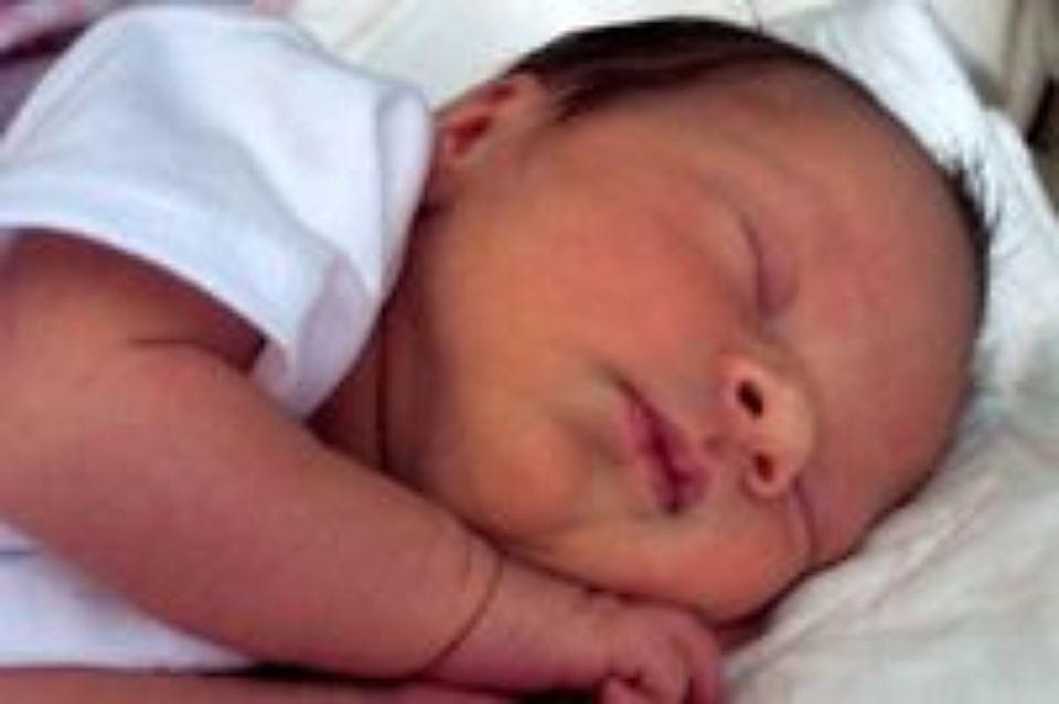 ВКраснодаре новорожденного ребенка  оставили вбэби-боксе