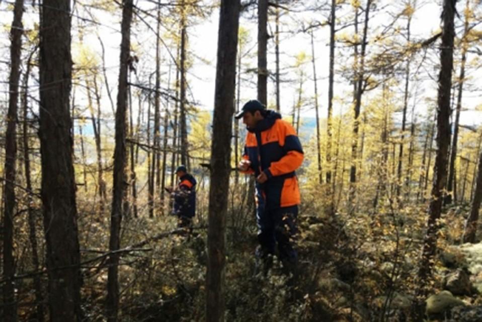 Пропавших на предыдущей неделе рыбаков ищут cотрудники экстренных служб вХабаровском крае