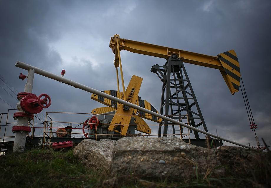 Мировые цены нанефть понизились