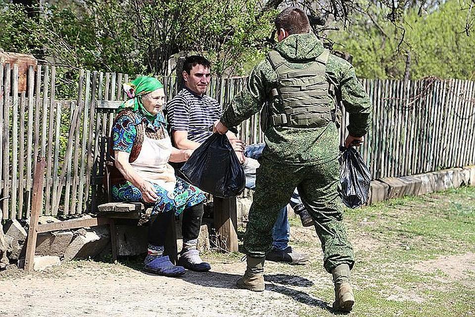 Байкеры Италии отправят детям Донбасса около 200кг гуманитарной помощи