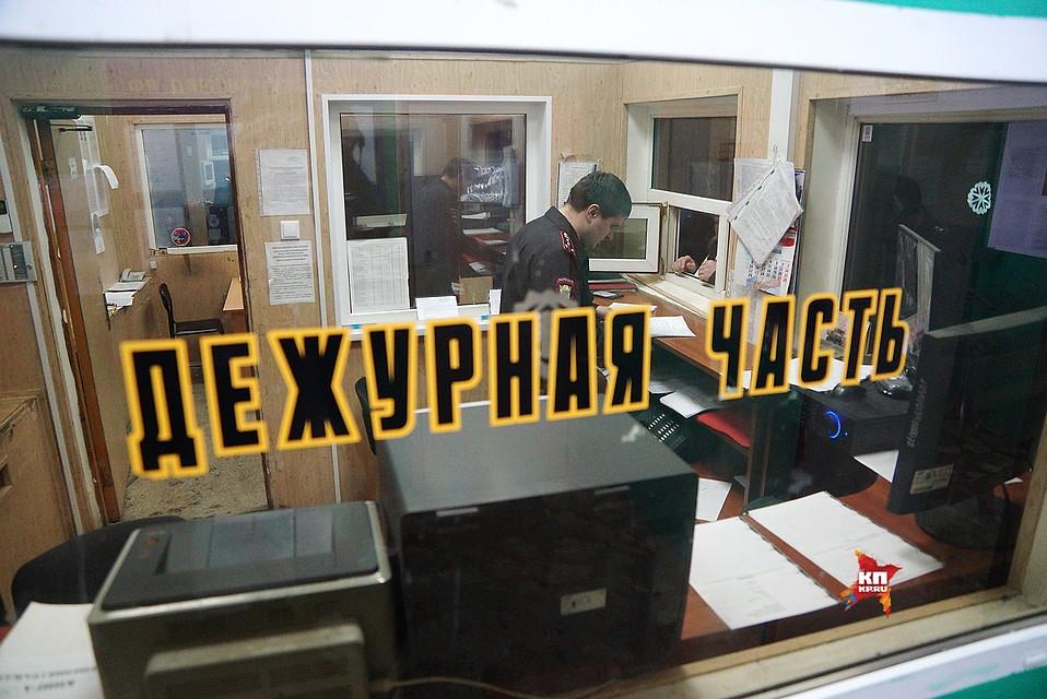 Под Березовским отыскали труп охотника согнестрельным ранением груди