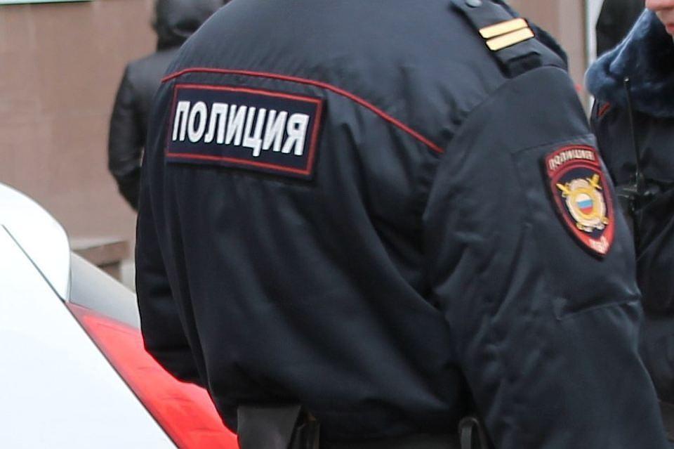 Мурманский полицейский обвиняется впревышении должностных обязанностей