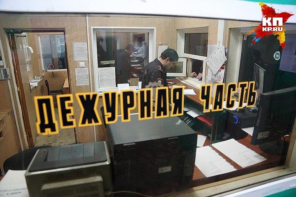 Гражданин Клинцов, ударивший правоохранителя, получил 10 месяцев колонии