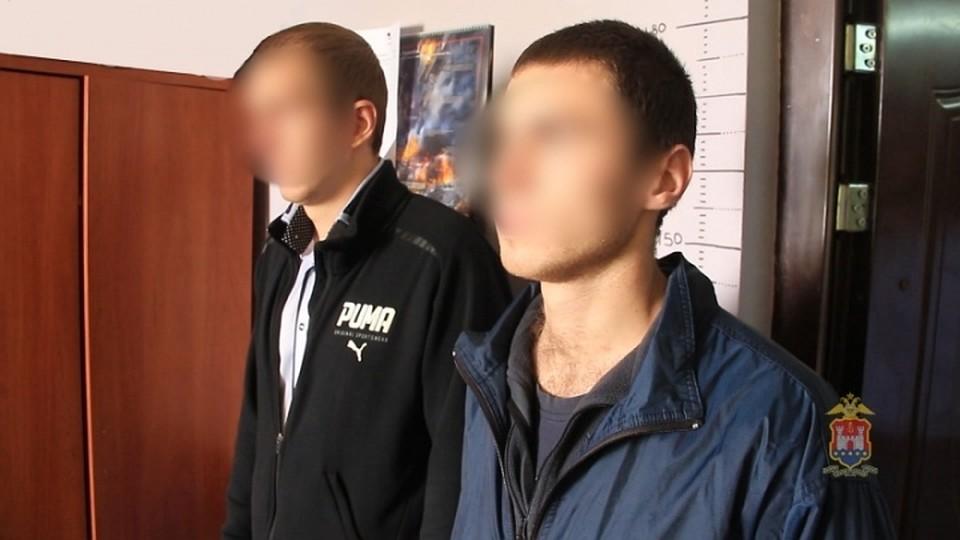Калининградцы украли строительные материалы на100 тыс., чтобы отомстить девушке