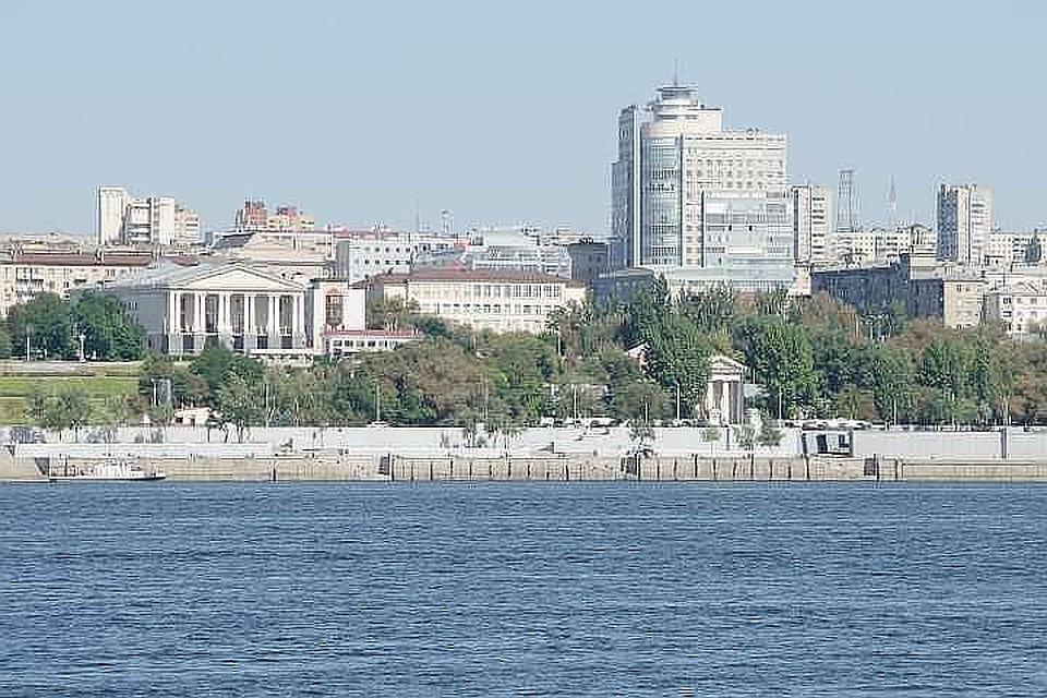 Народные избранники одобрили создание ЗАГСа наЦентральной набережной Волгограда