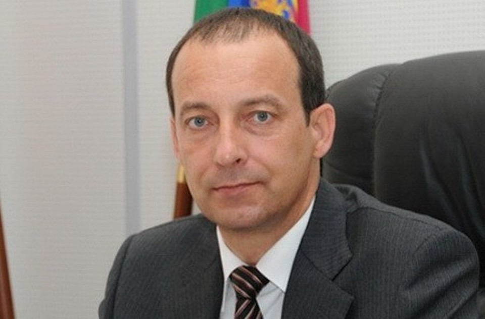 Единороссы посоветовали кандидатуру напост председателя Заксобрания Краснодарского края