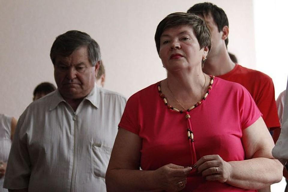 Суд наКубани взыскал ссупруги Цапка 120 млн.  руб.