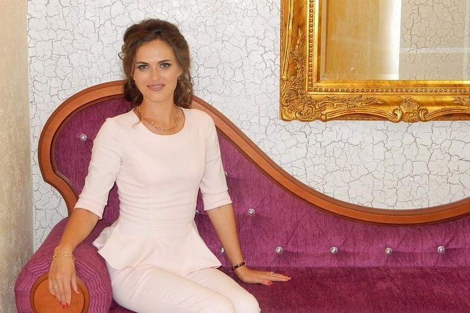 Междуреченка вышла вфинал всероссийского конкурса «Королева Рунета»