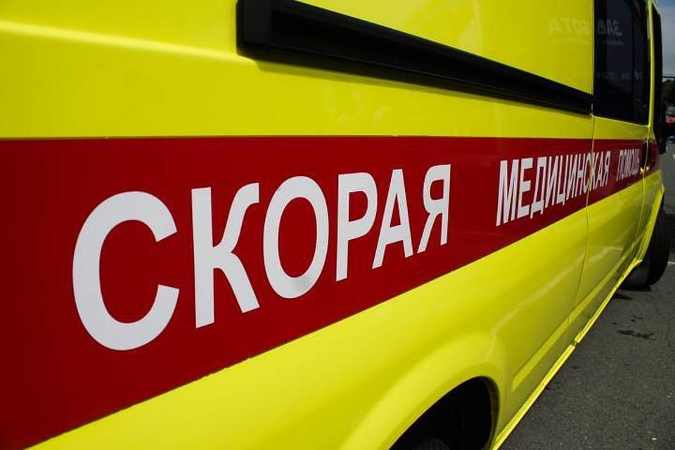 ВПриморье случилось ДТП, врезультате которого умер 7-летний парень