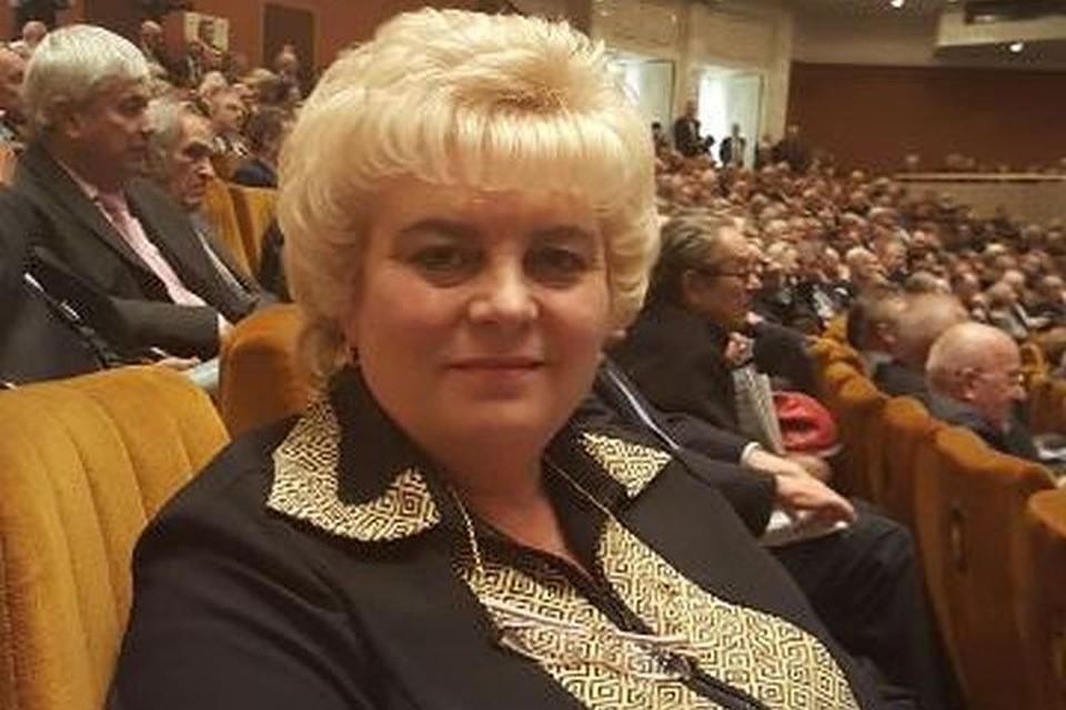 Евгений Куйвашев поздравил Ирину Донник сизбранием вице-президентом РАН