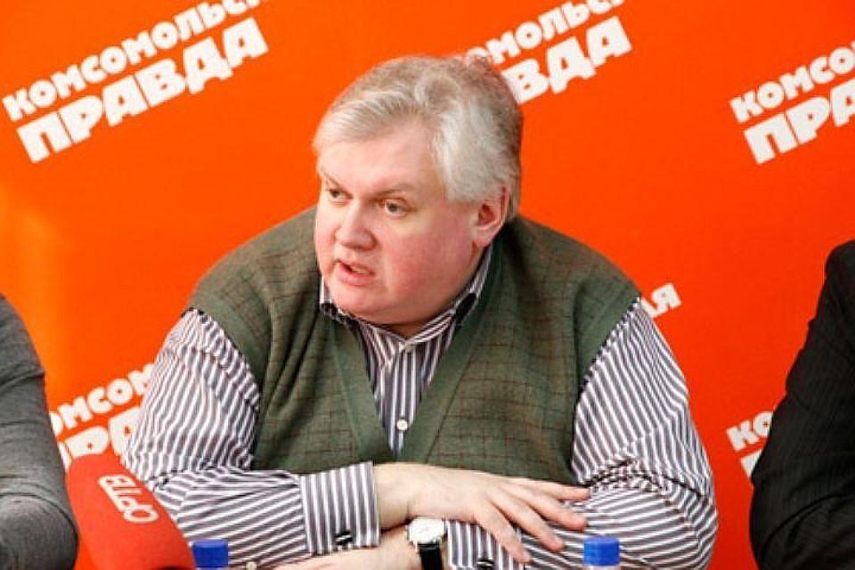 Алексей Клешко назначен и.о. спикера Заксобрания Красноярского края