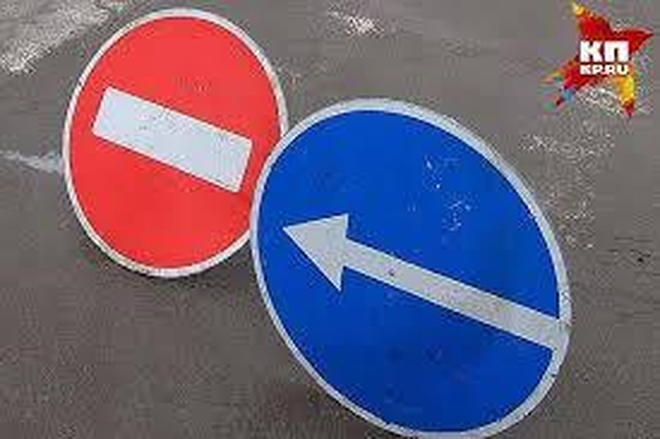 ВПетербурге с3октября ограничат движение поСеребристому бульвару