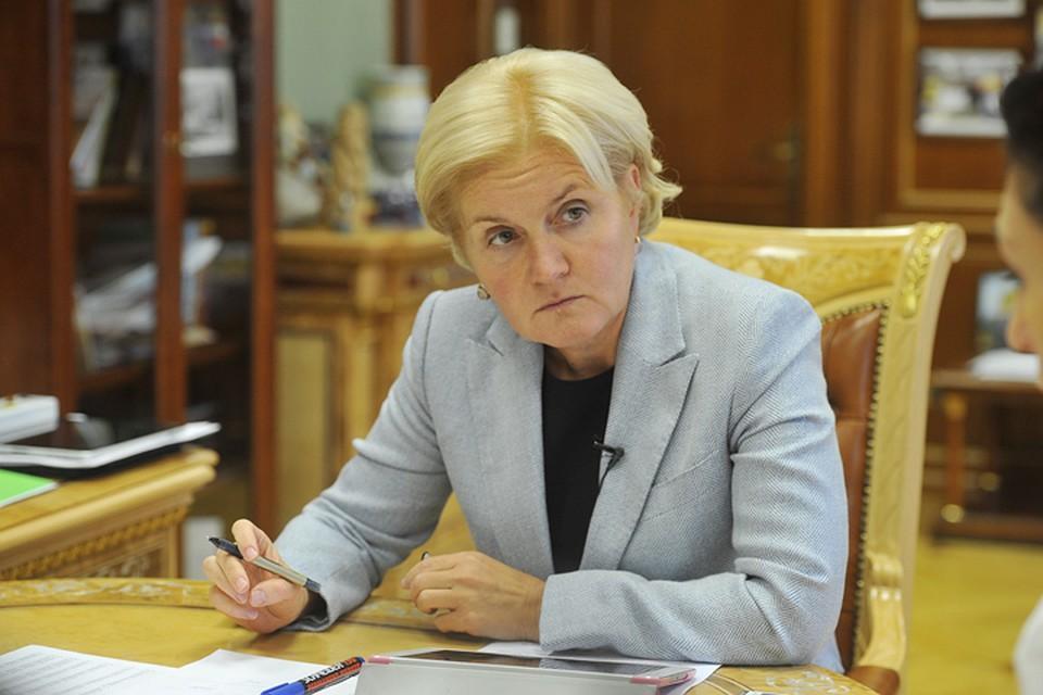 Роспотребнадзор обнародовал список привитых отгриппа министров Российской Федерации