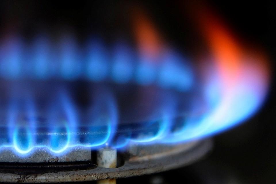 Украина сообщила орекордных объемах транзита газа