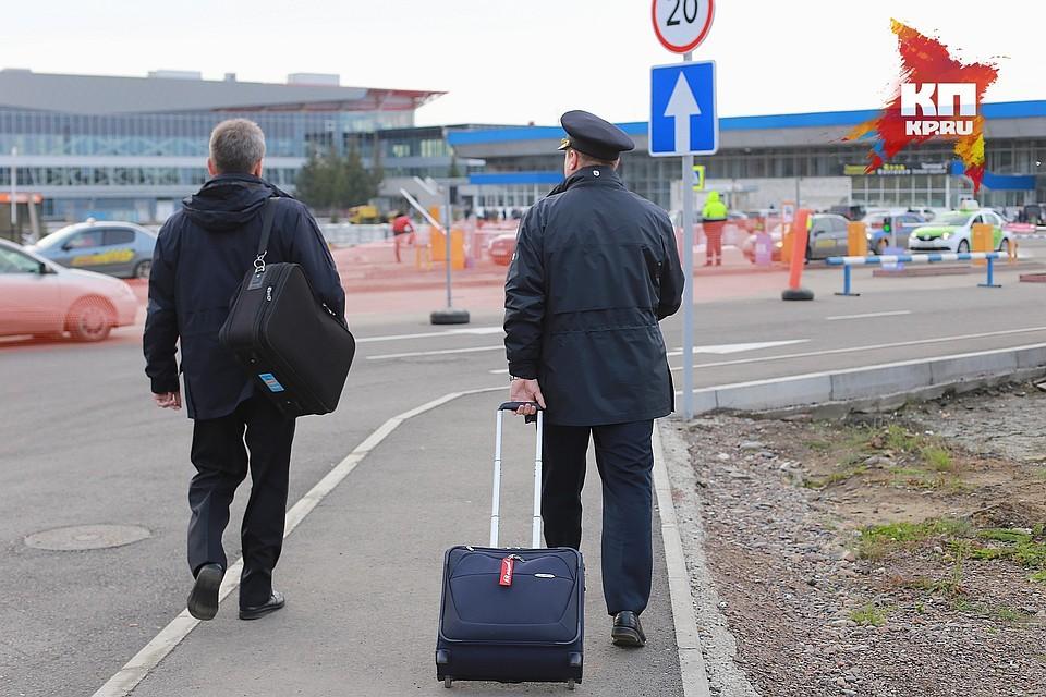 На ₽3 млн оштрафовали авиакомпанию «Икар» зазадержку рейсов