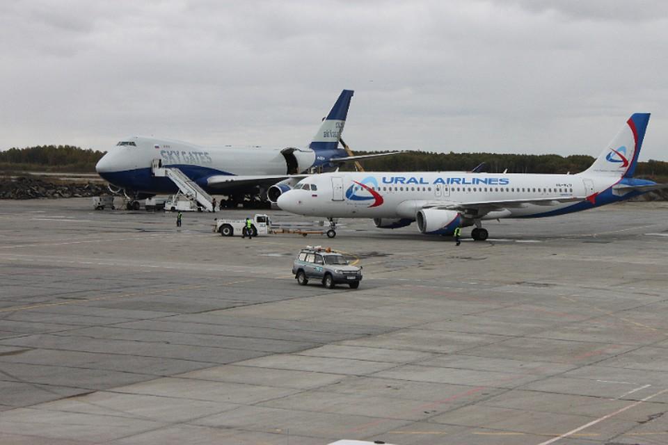 Проект AirCity вТОР «Хабаровск» прошел госэкспертизу