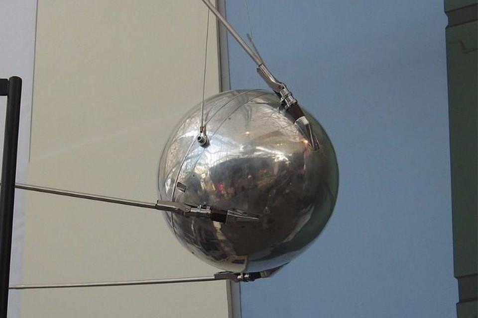 1-ый  спутник: что дали человечеству 60 лет космической эры